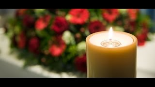03 P P Aleyamma (84), Kadanad   Funeral Service   08.07.2016