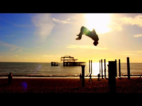 Freestyle: Free Running/Parkour