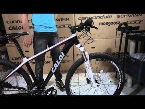Caloi Elite 30 - Viko Bikes