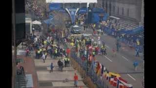 The Boston Bombing Psyops - Stew Webb & Gordon Duff