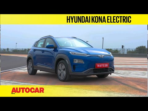 Hyundai Kona Electric – an EV you can really use? | First Dr