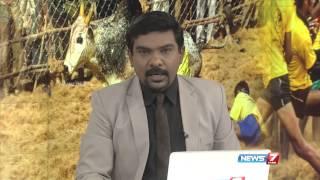 Morning Prime Special: Suspense over Jallikattu still prevails Seg 3