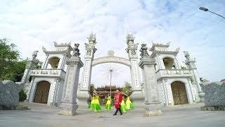 Nhạc Quê Hương - Non Nước Hữu Tình - Cover - Quang Linh