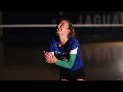 North Laurel High School 2018 Volleyball Hype Video