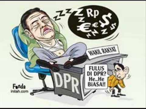 Iwan Fals - Surat Buat Wakil Rakyat