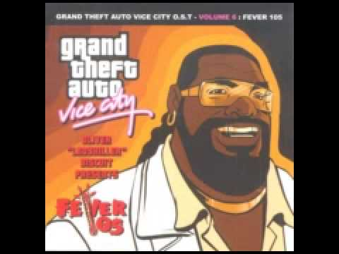 GTA Vice City - Fever 105 -09- Rick James - Ghetto Life (320 Kbps)