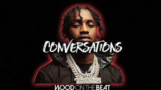 Lil Tjay X Brent Faiyaz Type Beat Instrumental 2021 Conversations