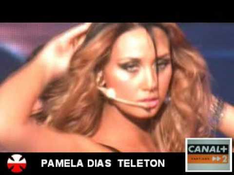 PAMELA DIAS TELETON