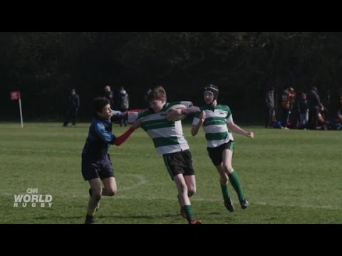 Producing the next generation of rugby sevens stars