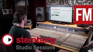 Steinberg Studio Sessions S03E09 – Phoria: Part 2