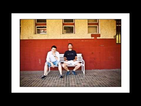 Modré hory - Urbanlúzer (Big beat, Slnko records, 2013)