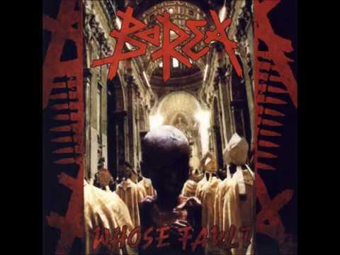Borea - Whose Fault  (1993)