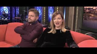 Otázky - Marika Šoposká a Jiří Mádl - Show Jana Krause 2. 10. 2019