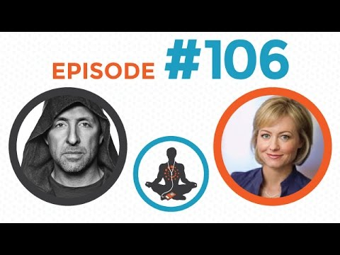 Podcast #106 - The Powers of Vitamin K2 w/ Dr. Kate Rhéaume-Bleue - Bulletproof Radio
