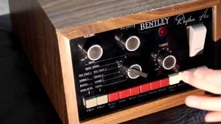 Ace Tone Bentley Rhythm Ace FR 6