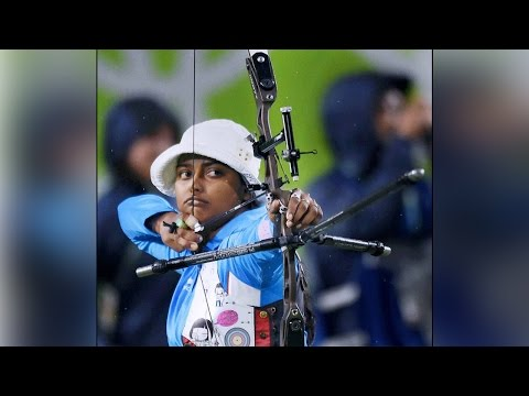 Deepika Kumari out of Archery after losing to Ya-Ting Tan in Rio Olympics 2016 | वनइंडिया हिन्दी
