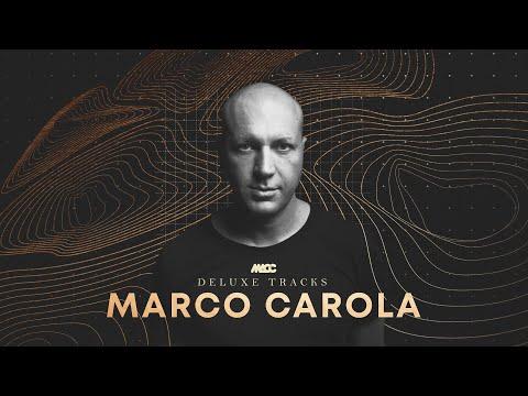 MARCO CAROLA [set Mix Show Live] Tribute Tracks | DJ MACC