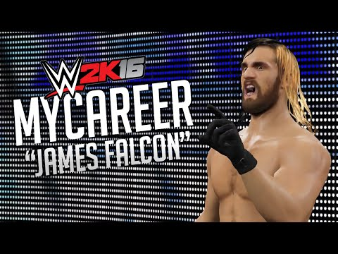 SMACKDOWN DEBUT (WWE 2K16 MyCareer Part 18)