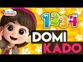 Download Mp3 Lagu Anak Balita Indonesia - Domikado - Lagu Anak Indonesia - Nursery Rhymes - أغنية اللعب