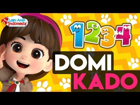 Lagu Anak | Domikado | Lagu Anak Indonesia