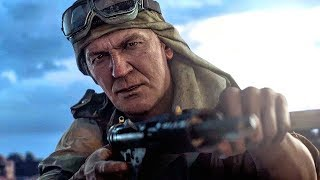 BATTLEFIELD 5 Under No Flag Story All Cutscenes Movie