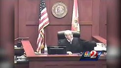 Seminole County judge reverses woman's DUI conviction