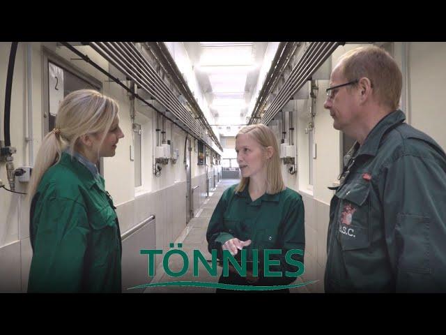 Tönnies Agrarblog: Qualität und Beratung bei Toennies Livestock