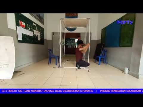 Video Youtube SMK Negeri 1 Percut Sei Tuan