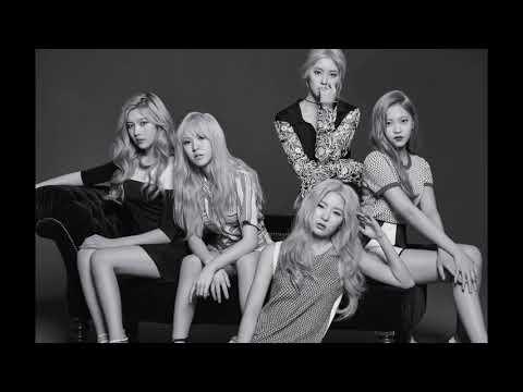 Red Velvet 레드벨벳 R&B 알앤비 mixtape