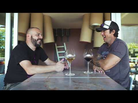 The Rock 'N' Roll Winemaker of Croatia