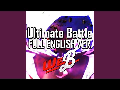 "Ultimate Battle - Ka Ka Kachi Daze (From ""Dragon Ball Super"")"