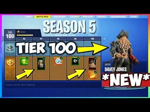 how to use tiers from battle pass in fortnite