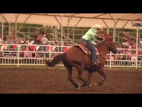 Mrca Rodeo At The 2016 Missouri State Fair Youtube