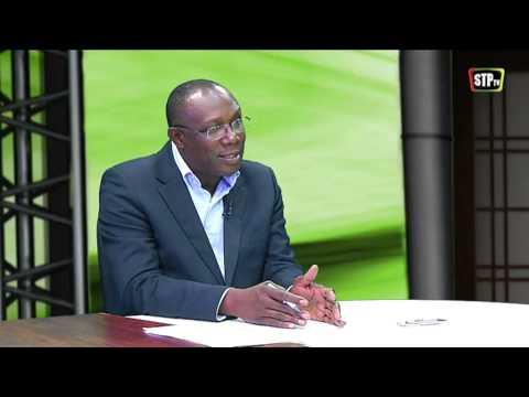 STPtv - Fórum da Diáspora de São Tomé e Príncipe