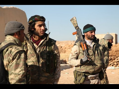 قوات سوريا الديمقراطية تواصل قتال داعش في آخر معاقله  - نشر قبل 3 ساعة