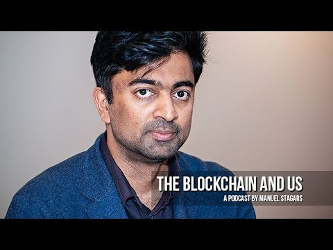 From Cryptography To Token Economics - Anish Mohammed, Ontici