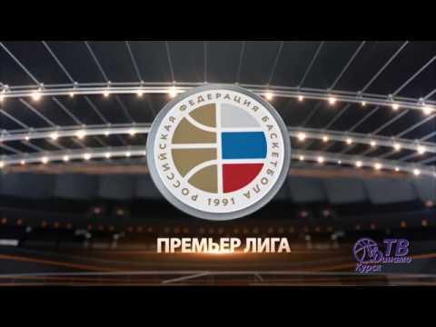 """Анонс на 21.02.18 Динамо """"Курск"""" - Инвента """"Курск"""""""