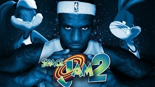 LeBron James Confirmed to Star in Space Jam 2