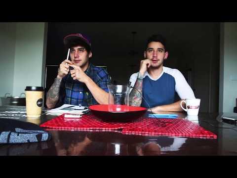 Luke and Jai Question & Answer
