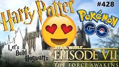 Was bedeutet HYPE ?! | Let's Build Hogwarts #428