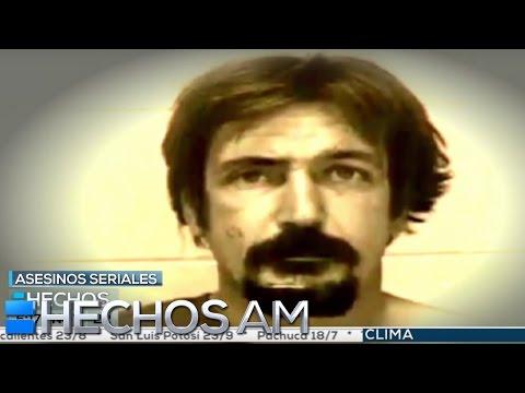 Gary Gilmore pidió la pena de muerte por sus asesinatos | Asesinos Seriales