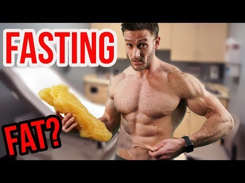 Fat Underneath your Belly - Intermittent Fasting and Hidden Visceral Fat