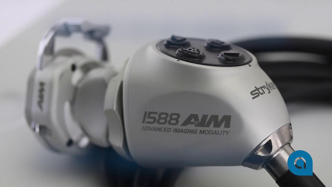 Stryker 1588 AIM Camera System