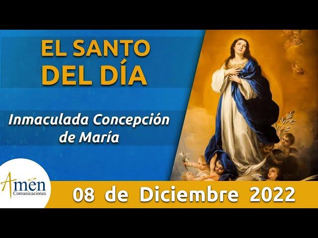 Inmaculada Concepción l Domingo 08 de Diciembre de 2019 l Padre Carlos Yepes