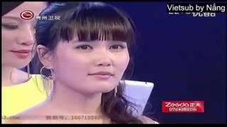 Phi Thường Hoàn Mỹ - Thu Hà, cô gái Việt Nam đầu tiên tới tỏ tình