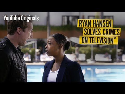 Ryan Hansen Solves Crimes on Television*   Trailer #2