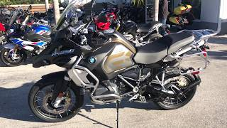 Euro Cycles of Tampa Bay - 2019 R1250 GS Adventure