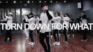 Lil Jon & DJ SNAKE - Turn Down For What / Duck Choreography