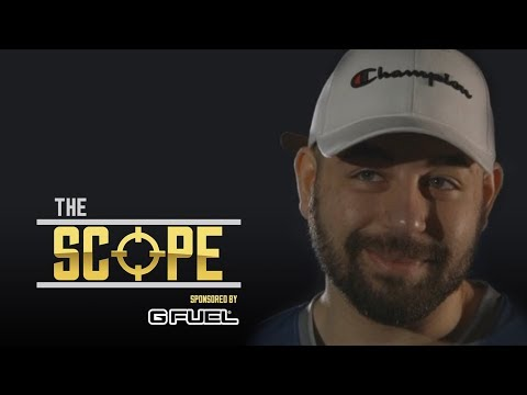 The Plot Thickens | The Scope Powered by G FUEL