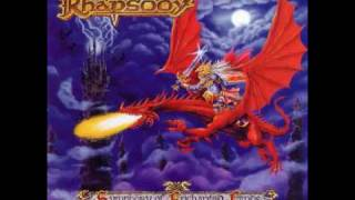 The Dark Tower Of Abyss - Subtitulos Español [Rhapsody]